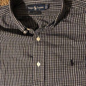 Polo Ralph Lauren Blake shirt size Large